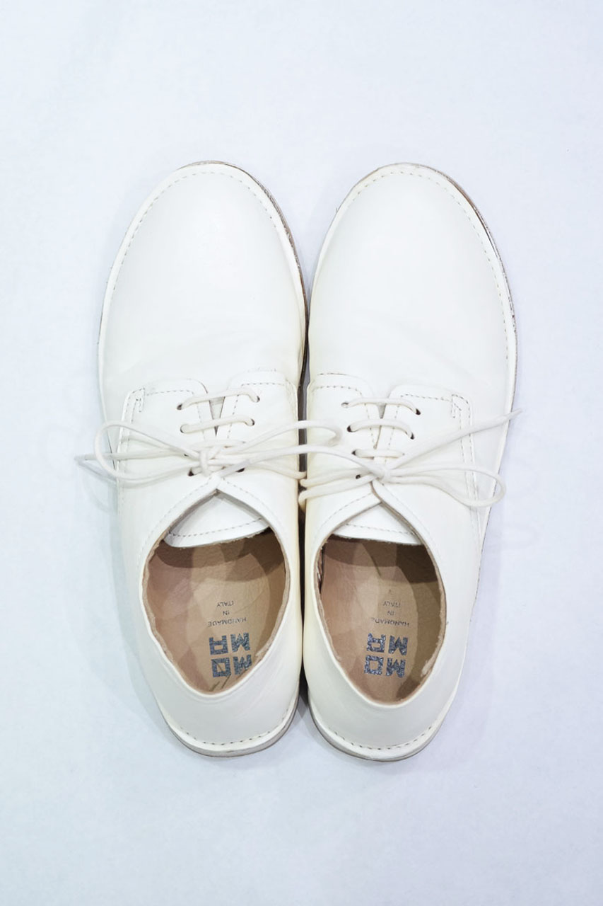 ホワイト / Size 36(23.0cm)