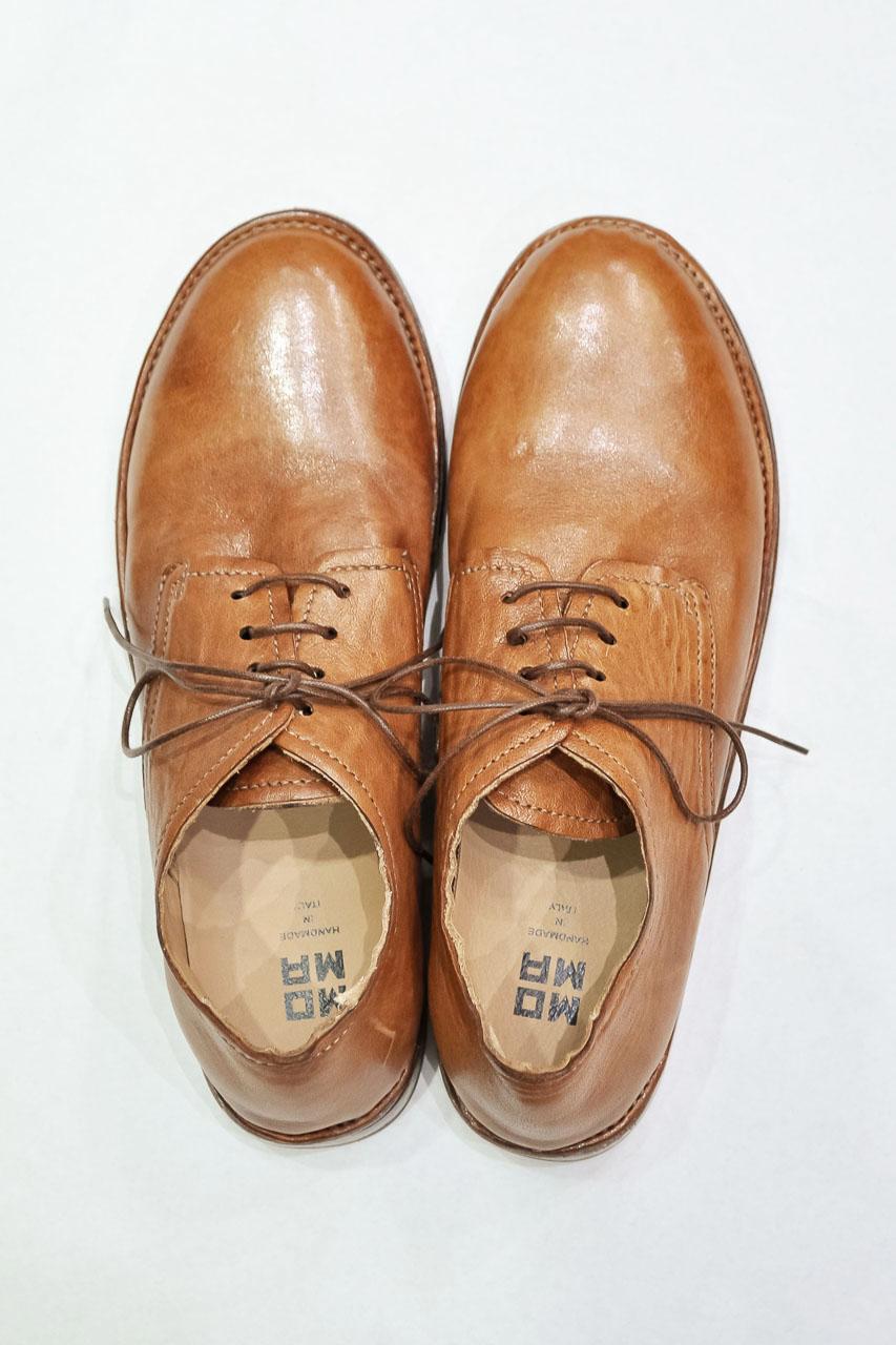 ブラウン / Size 36(23.0cm)