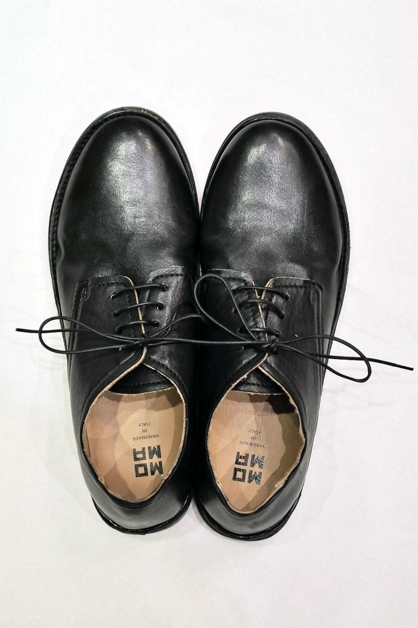 ブラック / Size 36(23.0cm)