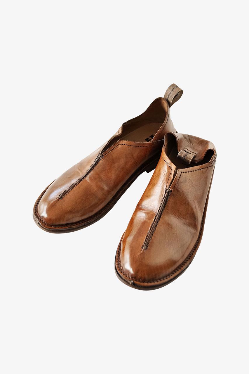 ブラウン /Size 36.5