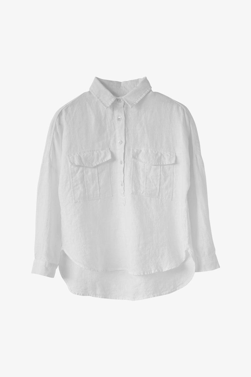 ホワイト /Size 1