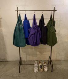 Original nylon eco bag