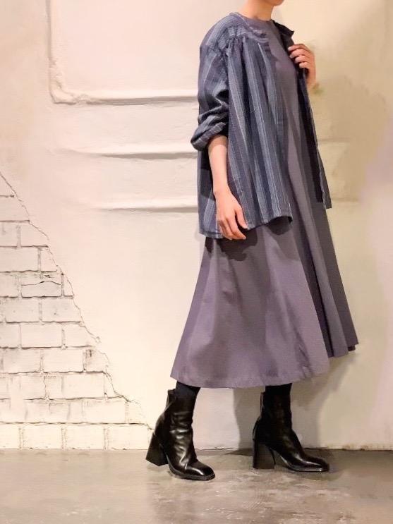Miulti striped blouse
