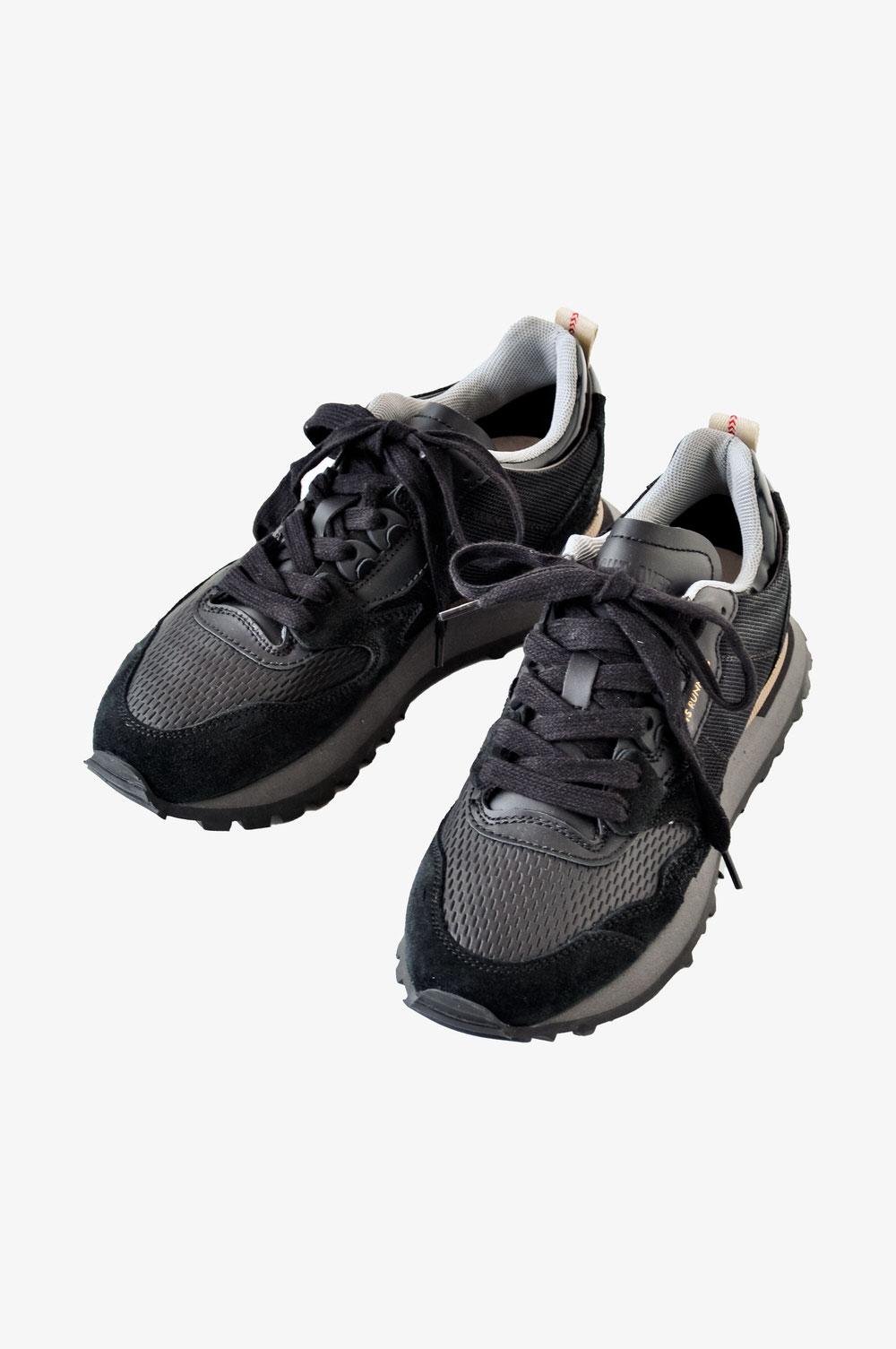 ブラック / Size 36