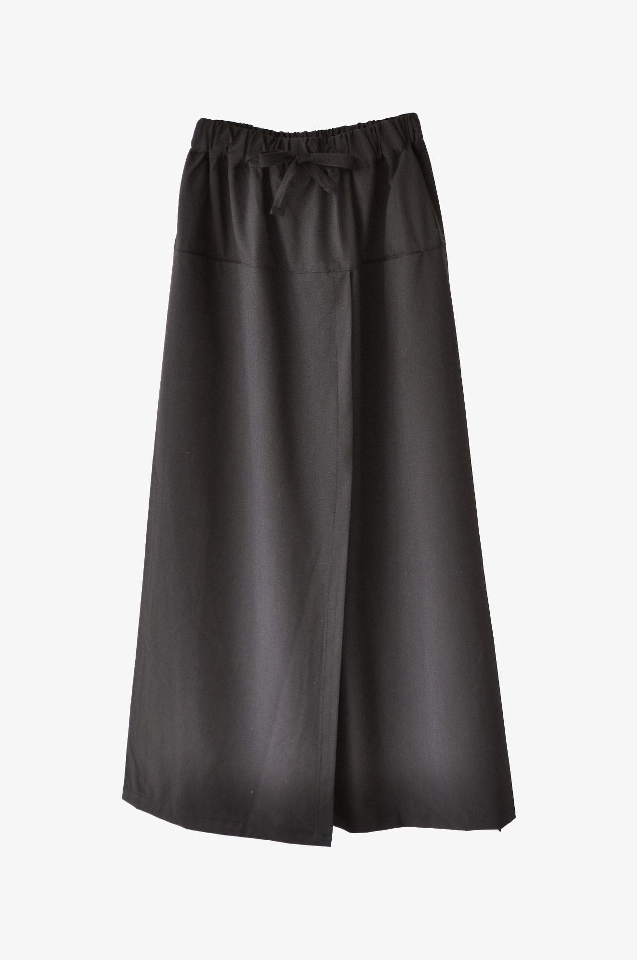 ブラック / Size XS