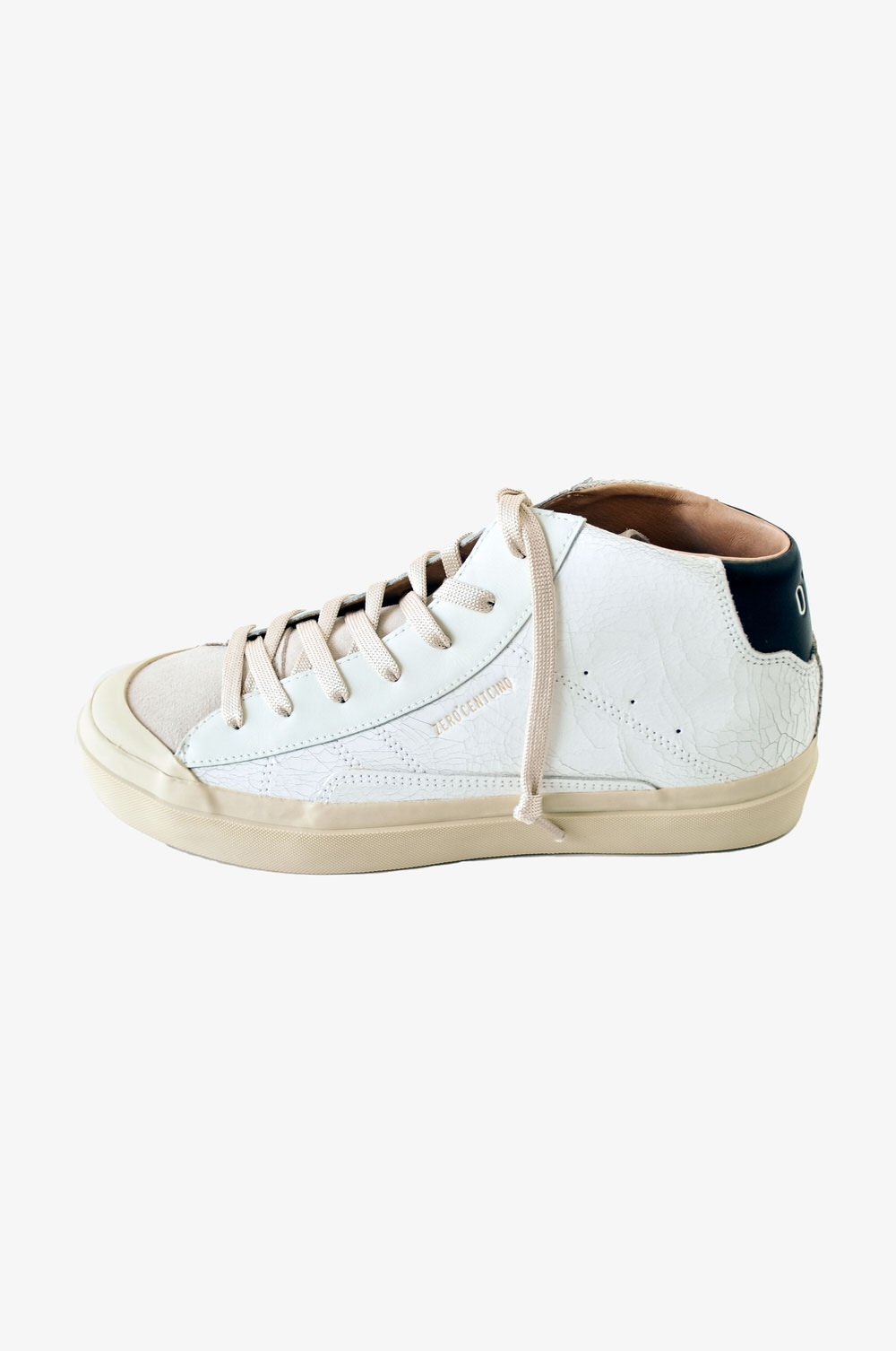 ホワイト / Size 36