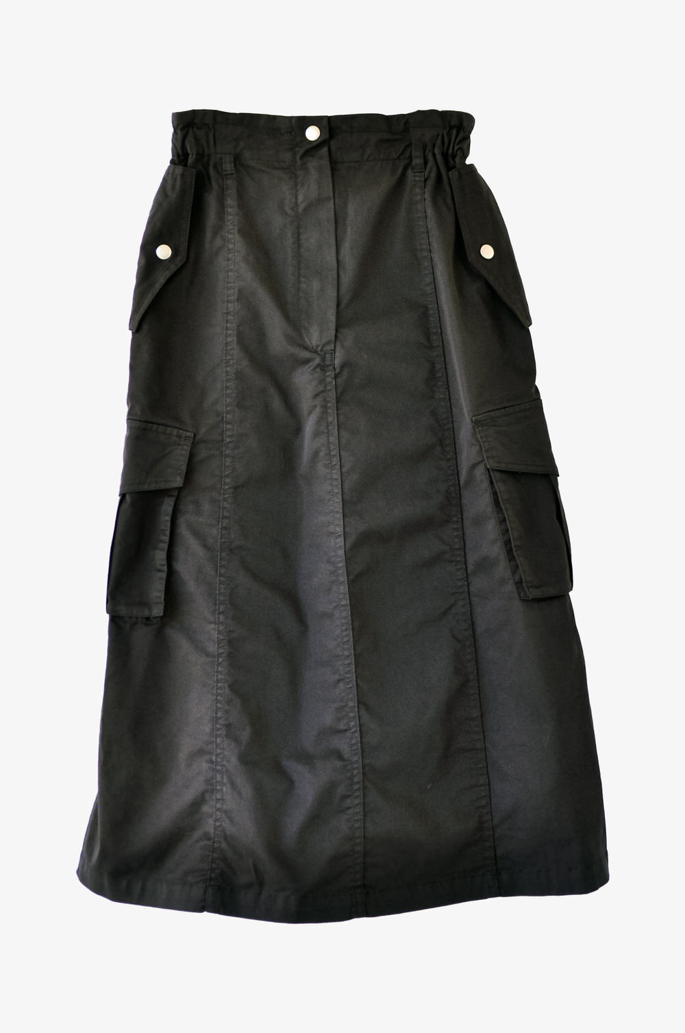 ブラック / Size S
