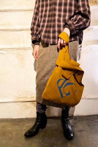 BRAND BAG