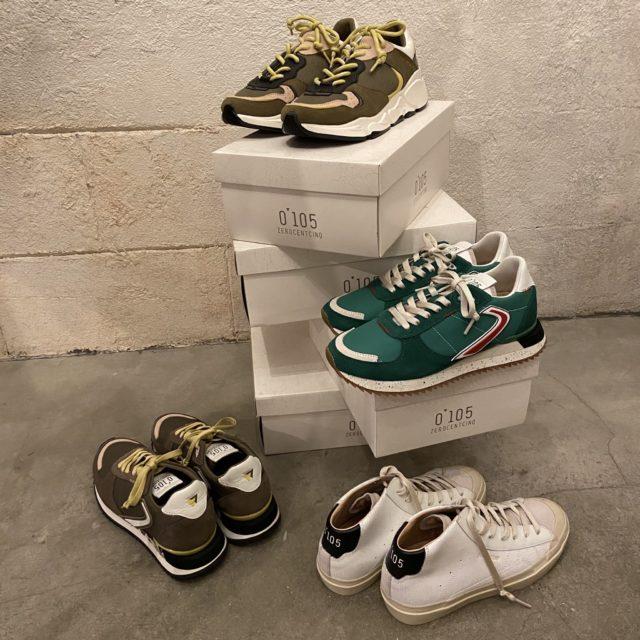 0-105 sneakers